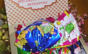 Art. 502 ovetto cioccolato gr.30