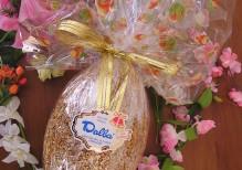 Art.         Uovo pasquale cioccolato nocciolato latte