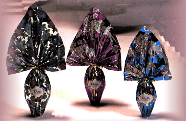 Art. 510 – 515 – 520  uova cioccolato