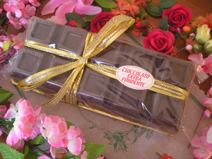 cioccolato dolciaria dalba