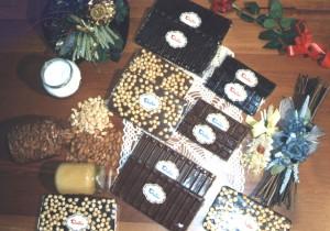 cioccolato dolciara dalba