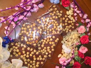 a.892 NOCCIOLATO LATTE cioccolato dalba dolciaria