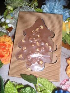 cioccolato abete. nocciolato 200