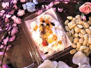 trancio torronata frutta dolciaria dalba natale