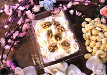 Art.965 Trancio noci torronat ten.gr.250          vaschetta