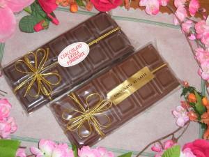 barre cioccolato gr.200 dolciaria dalba