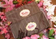 Barre  cioccolato gr.500    Latte  o  Fondente