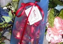 Art.328 Boero  cioccolatino fondente con ciliegia  busta rigida  da gr.150