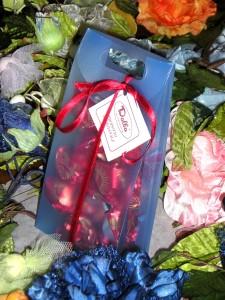 Art.328 Boero cioccolatino fondente con ciliegia busta dolciaria dalba