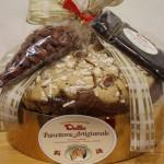 torrone + dalba + natale + panettone kg.2 + cioccolato