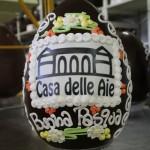 uovo+cioccolato+ decorato+ dalba+pasqua 2