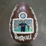 uovo+cioccolato+ decorato+ dalba+pasqua+4