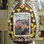 uovo+cioccolato+ decorato+ dalba+pasqua 88