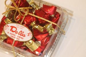 boeri-cioccolato- scatola -fiocco -dorato g 150