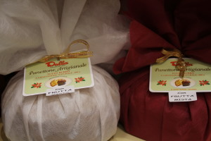 panettone- gocce -cioccolato-natale