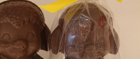 pecorella -cioccolato -latte -g 230