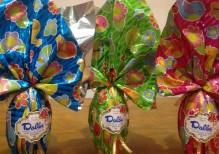 a. 505 uovo cioccolato t.03 latte g 100