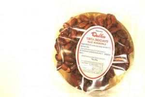 croccante - mandorle - natale - artigianale - dolciaria - dalba
