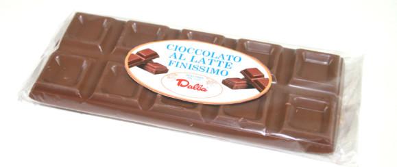 a.620 barra cioccolato latte g  200