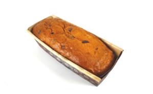 BAIETTO-artigianale pera candita e chicchi di cioccolato -lievitazione naturale- prodotto dolciario da forno